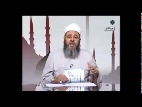 كم مرة ذكرت كلمة سيف فى القرآن الكريم د عبد الله بركات