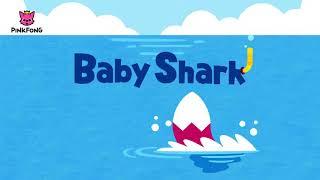 SHARK FAMILY SONG-KIDS DANCE
