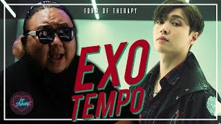 "Producer Reacts to EXO ""Tempo"""