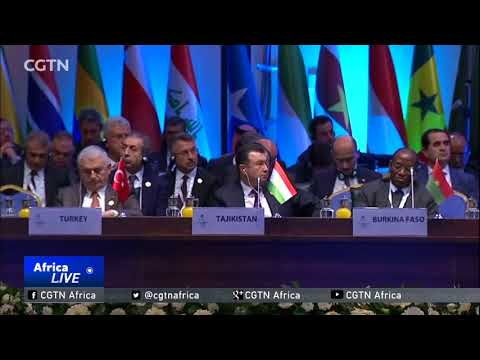 OIC calls for U.S. withdrawal from Middle East peace process