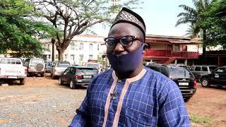 Eid al Adha Sierra Leone 2020