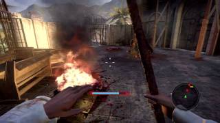 Dead Island: Walkthrough - Part 20 [Act 2] - Ram on Heaven