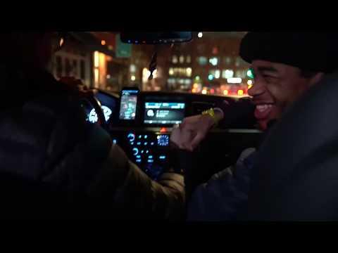 Смотреть клип Leeky Bandz - No Auto