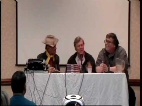 Larry Stoch F-Troop, Edd Byrnes, Kookie, 77 Sunset Strip Interview
