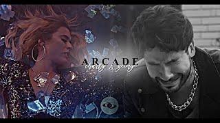 Charly & Yeimy | Arcade (+2x46)