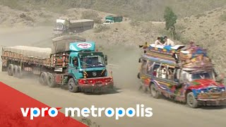 A dusty ride from Peshawar to Landi Kotal