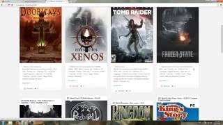 How to download pc games NO TORRENT FAST