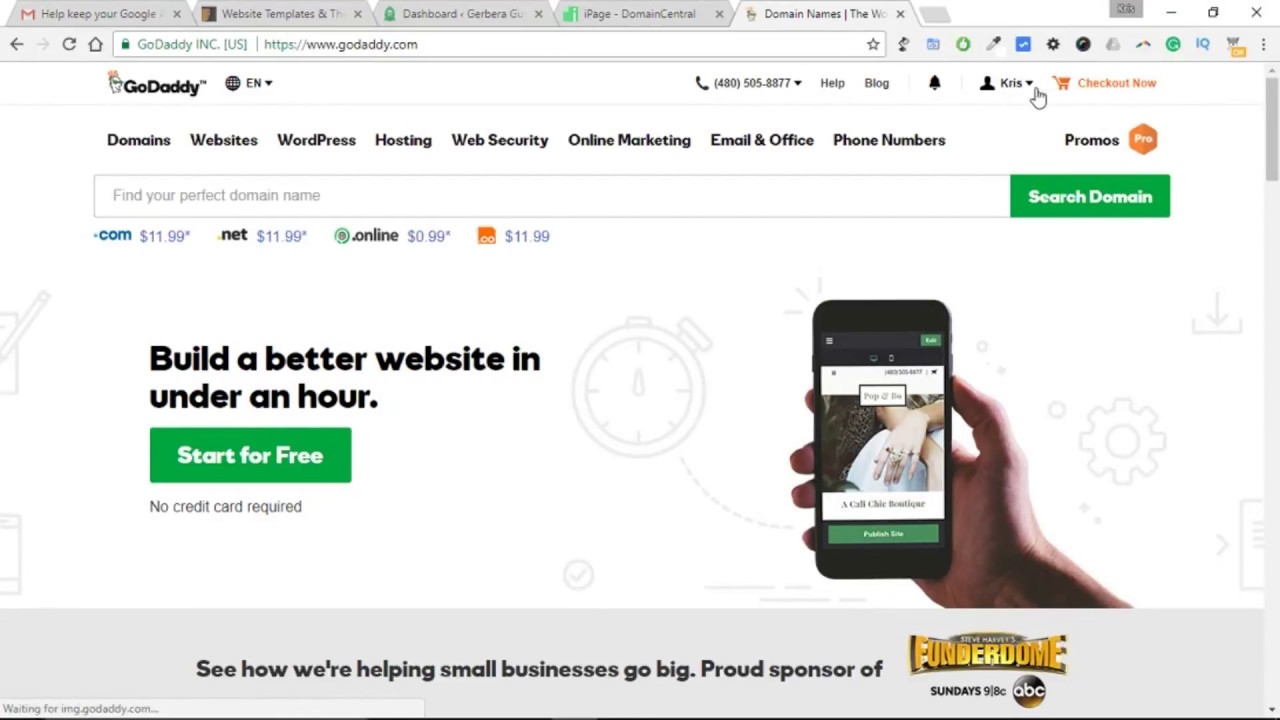 Pointing domain from godaddy to ipage how to make a website pointing domain from godaddy to ipage how to make a website pronofoot35fo Image collections