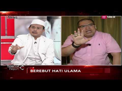 Ragu Reuni 212 Tanpa Isu Politik, Razman Arif Tantang Ketum PA 212 Bersumpah! - Special Report 28/11