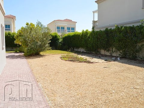 Jumeirah  Village Triangle
