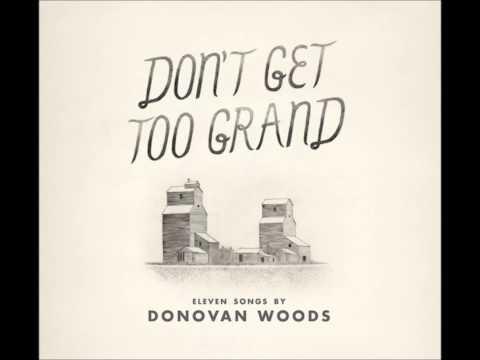 Donovan Woods - Sask