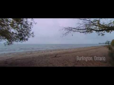 Burlington,Ontario: Unseen