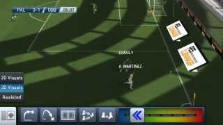 PES Club Manager 2015 #1 - Android/IOS