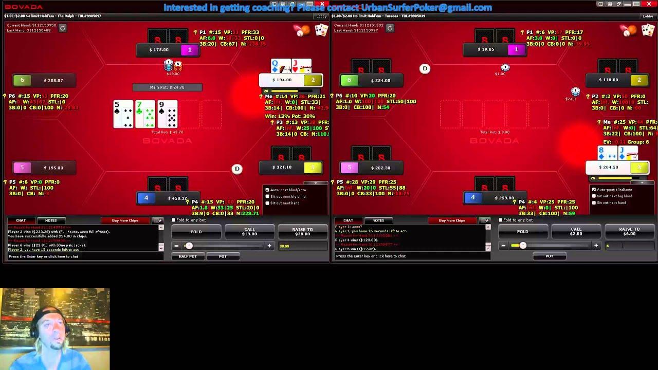 Bovada poker rigged 2014 wer hat schon mal im online casino gewonnen