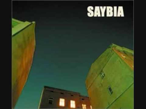 Saybia-  Still Falling