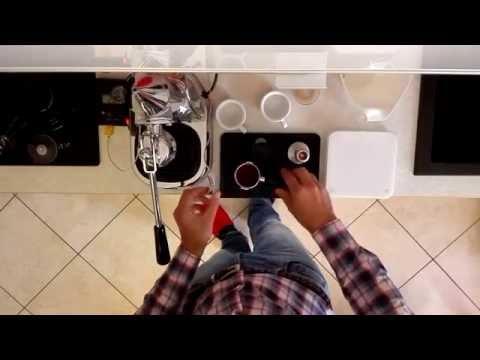 Come utilizzare al meglio una macchina da caffè La Pavoni fragman