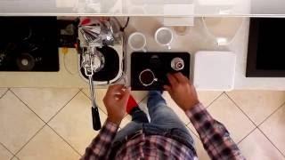 Come utilizzare al meglio una macchina da caffè La Pavoni