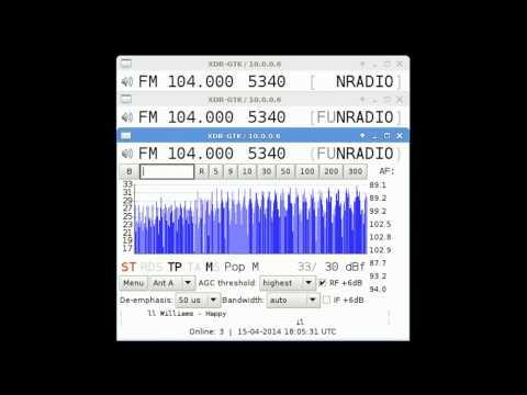 XDR-GTK: RDS PS progressive correction