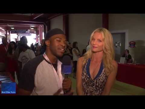2015 SpartaCon EXCLUSIVE: Ellen Hollman Talks SPARTACUS