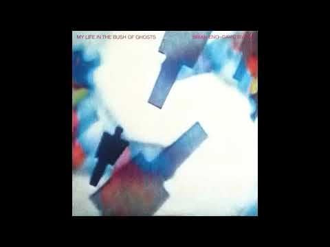 Brian Eno -- David Byrne - My Life In The Bush Of Ghosts - A1 - America Is Waiting