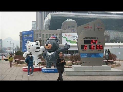 euronews (deutsch): Nord- und Südkorea planen gemeinsames Team für Olympia