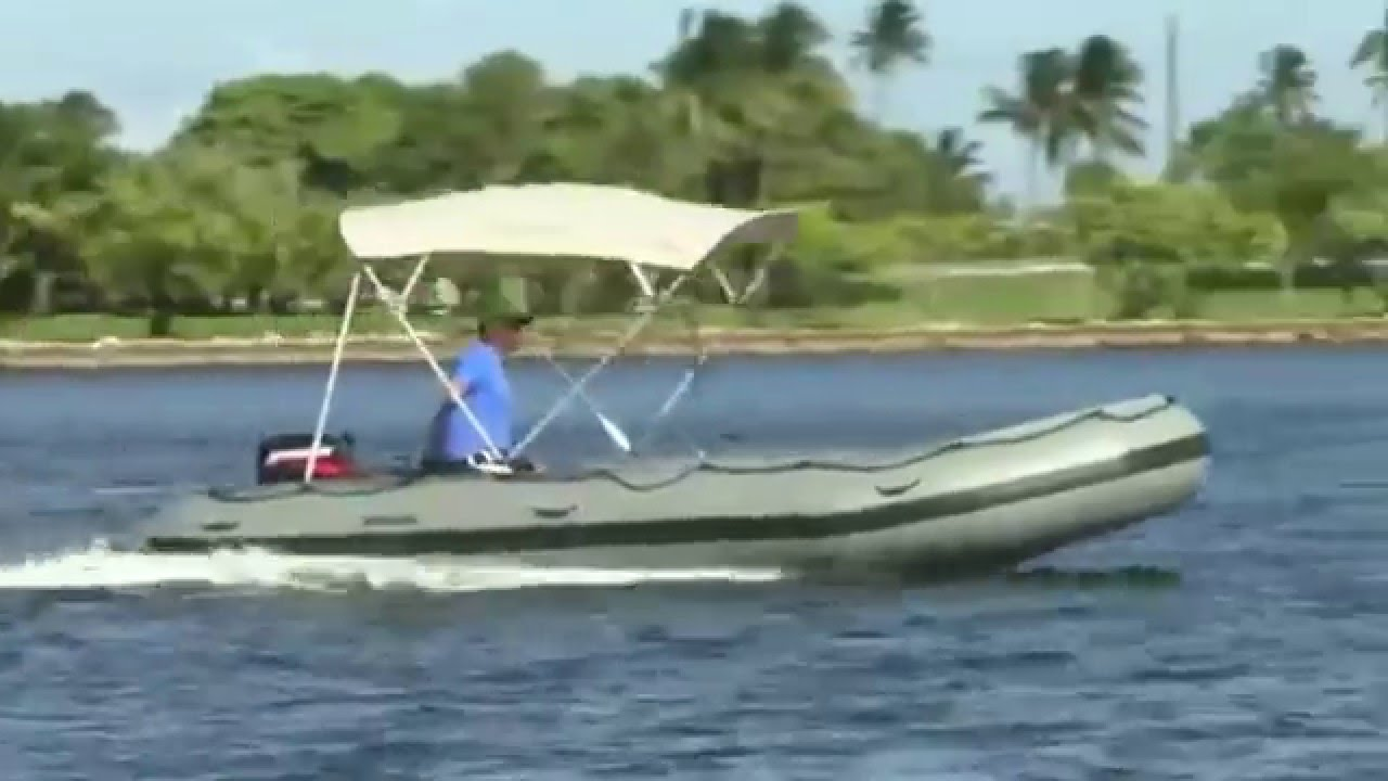 18 Inflatable Boats Saturn Inflatable Boat With