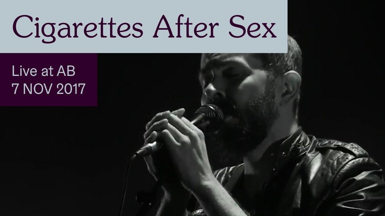Live sexd