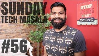 #56 Sunday Tech Masala - Ab Tak Chappan