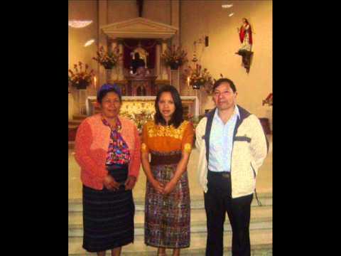 Testimonies Juan Francisco Garcia Foundation, Guatemala