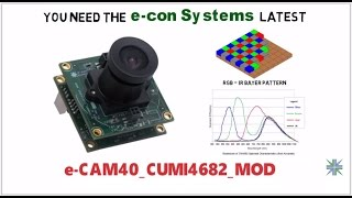 ov4682 rgb ir mipi camera module   multi spectral high frame rate camera streams up to 330 fps