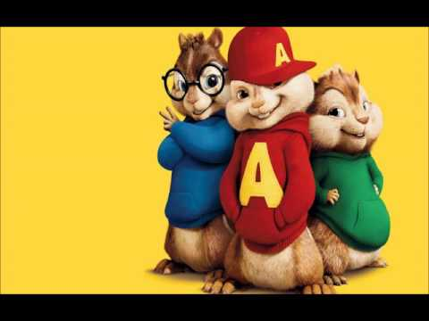 The Son ft. 360 - All I Know (Official Chipmunks Version)