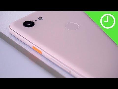 Hands-on: Google Pixel 3 and 3 XL, Google Pixel Slate, Google Home Hub