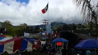 ACROBACIAS TIPO RED BULL EN CHICHIQUILA