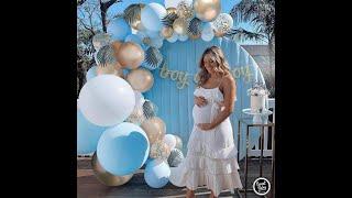 Gambar cover 20 LOBBYS o ENTRADAS  para  BABY SHOWER !! faciles y Originales