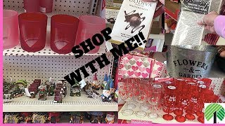 DOLLAR TREE SHOP WITH ME | NEW ITEMS | COME WITH ME 01292019