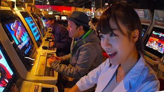 Japanese Retro Game Centers | Tokyo Arcade Experience ★ ONLY in JAPAN