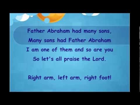 Father Abraham