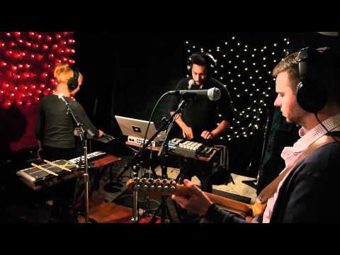 The One AM Radio - What You Gave Away (Live on KEXP)