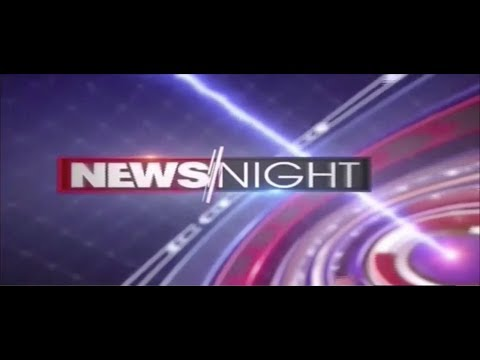 Lawyers protest against Supar setrecture tex | News Night | 28 March 2018 | City41
