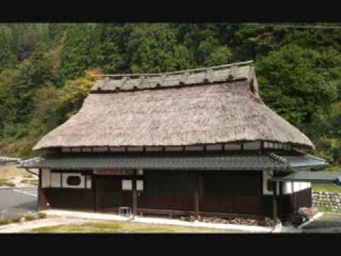 Kango & Amedaki -- Tottori City Japan 鳥取