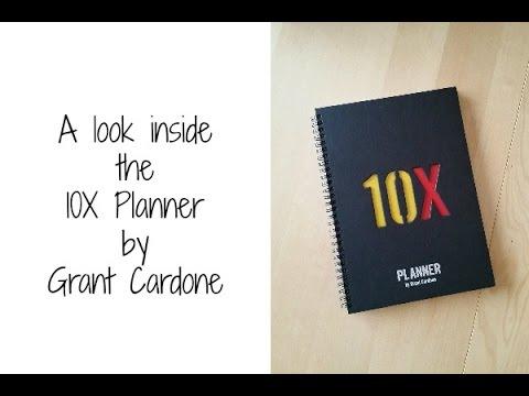 10x rule cardone pdf grant