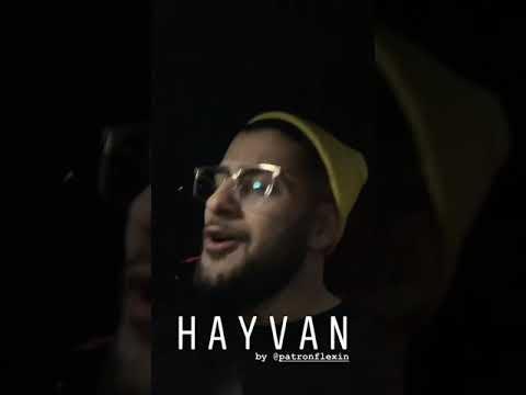 Patron - Hayvan ( REYNMEN VERSİYONU)