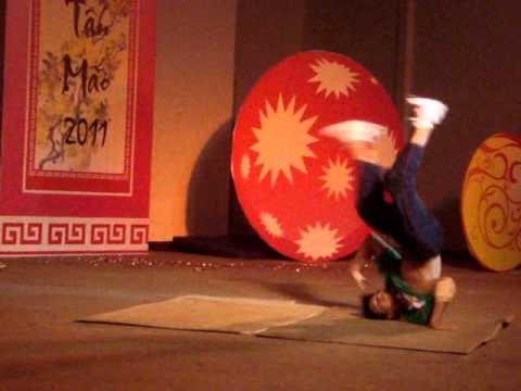 Văn nghệ 25/01/2011 (Chín 7) THCS Xuân Diệu, Tiền Giang