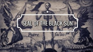 Seal of the Black Sun