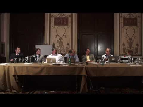 Cisco Application Centric Infrastructure (ACI) Launch Roundtable
