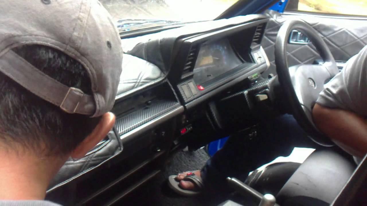 Nissan Cargo Van >> Kota Belud Nissan Vanette SR20-DET Shadow Boost Controller ...