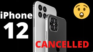 iPhone 12 Cancelled! OMG - IPHONE 9 RELEASE DATE( IPHONE 12 CAMERA)