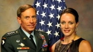 David Petraeus, Paula Broadwell Affair Scandal: Woman Who Blew the Whistle on CIA Director