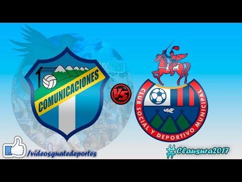 Comunicaciones - Municipal | Jornada 20