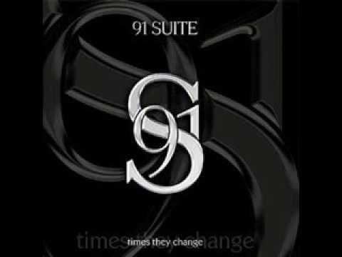 91 SUITE ♠ Stand Beside You ♠ HQ